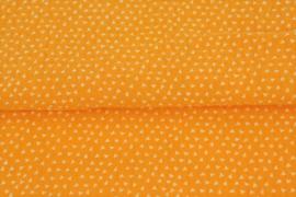 Double gauze - triangle yellow