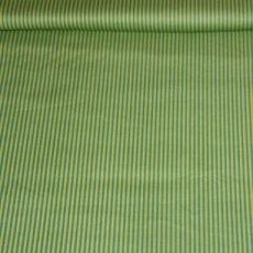 Katoen - Splendor stripe blue
