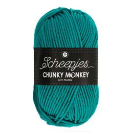 Chunky Monkey - 2015 ocean