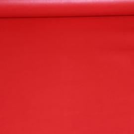 Kunstleder - rood