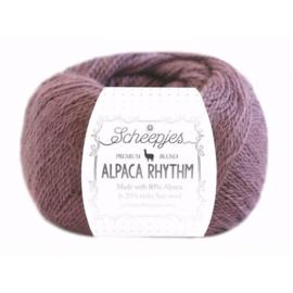 Alpaca Rhythm - 651 quickstep