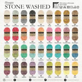 Stone Washed - andere kleuren