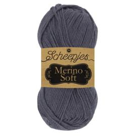 Merino Soft - 605 Hogarth