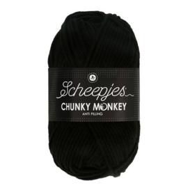 Chunky Monkey - 1002 black
