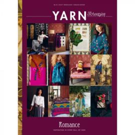 Scheepjes YARN Bookazine 12 Romance NL