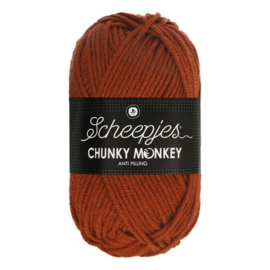 Chunky Monkey - 1029 rust