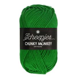 Chunky Monkey - 2014 emerald