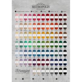 Metropolis - andere kleuren