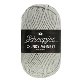 Chunky Monkey - 1203 pale grey