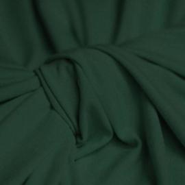 Viscose jersey - leger groen