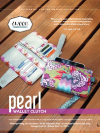 Pearle Wallet Clutch - Swoon