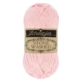 Stone Washed - 820 Roze quartz