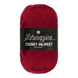 Chunky Monkey - 1123 garnet