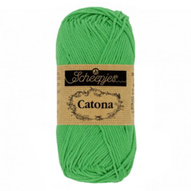 Catona - 389 apple green