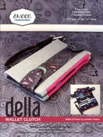 Della Wallet Clutch - Swoon