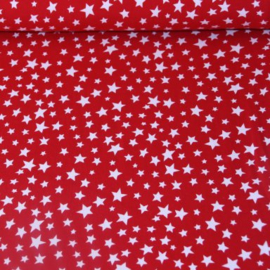 Tricot - Sterren rood