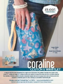Coraline Clutch - Swoon