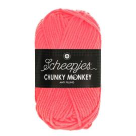 Chunky Monkey - 2013 punch