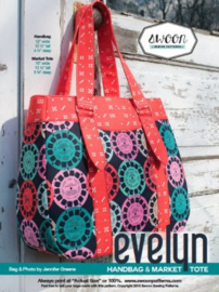 Evelyn Market Tote - Swoon