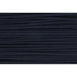 Koord soepel 5mm - marine