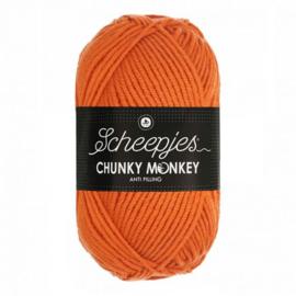 Chunky Monkey - 1711 deep orange