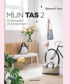 Mijn tas 2 - Elisanna&Fynn - Houtekiet