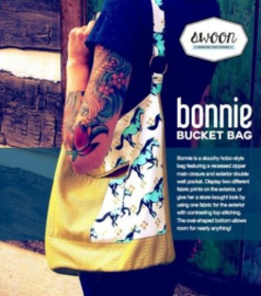 Bonnie Bucket Bag  - Swoon