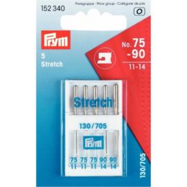 Prym machinenaalden stretch 75-90