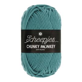 Chunky Monkey - 1722 carolina blue