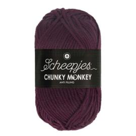 Chunky Monkey - 2007 plum