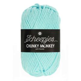 Chunky Monkey - 1034 baby blue