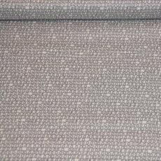 Katoen - Scribbles gray
