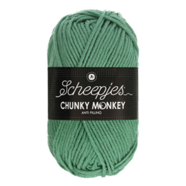 Chunky Monkey - 1725 eucalyptus