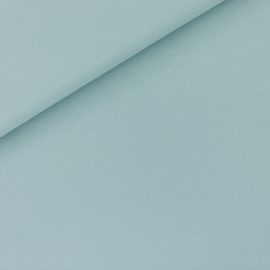 French terry - Tourmaline blue effen