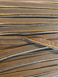 Paspel elastisch 10mm - 223