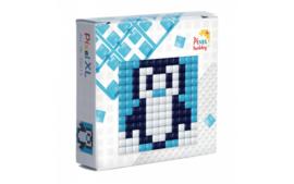 Pixel XL startersset - Pinguin