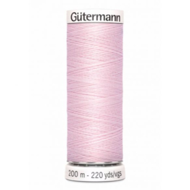 Gütermann allesnaaigaren 200m - 372