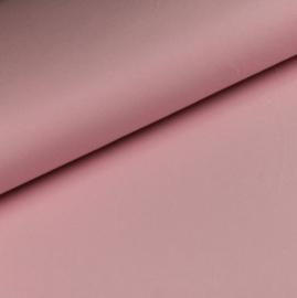 Effen tricot - pink