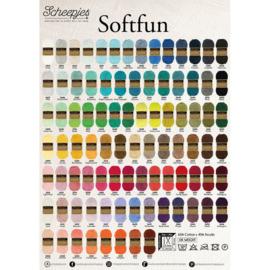 Softfun - andere kleuren