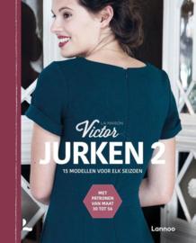 Jurken 2 - La maison Victor