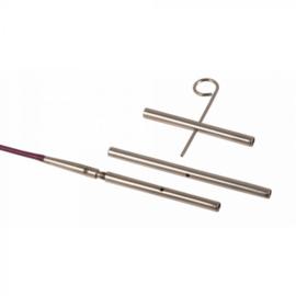 KnitPro kabel connector