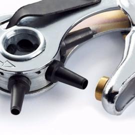Prym gaatjestang 2,5-5mm