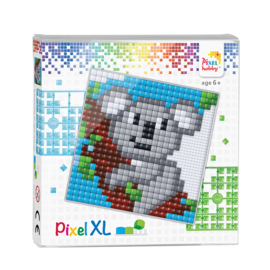 Pixel XL set - koala