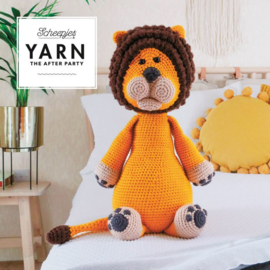 Scheepjes YARN The After Party 131 - Leroy the lion
