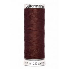 Gütermann allesnaaigaren 200m - 230