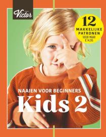 Naaien voor beginners- Kids 2 - La maison Victor