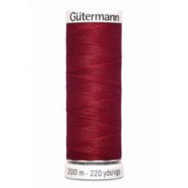 Gütermann allesnaaigaren 200m - 367