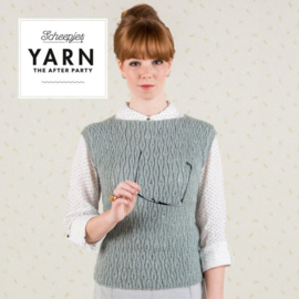 Scheepjes YARN The After Party 35 - Term time Top