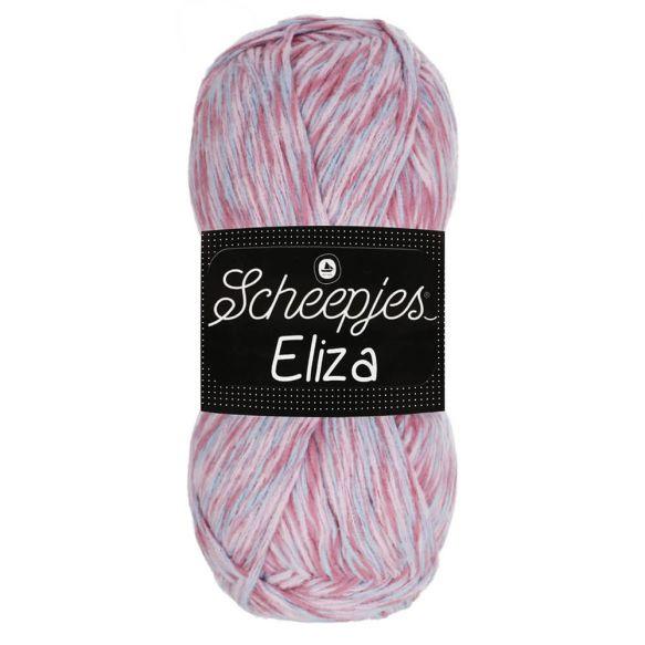 Eliza - 208 rope skipping