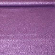 Effen katoen - Dreaming in pearle violet